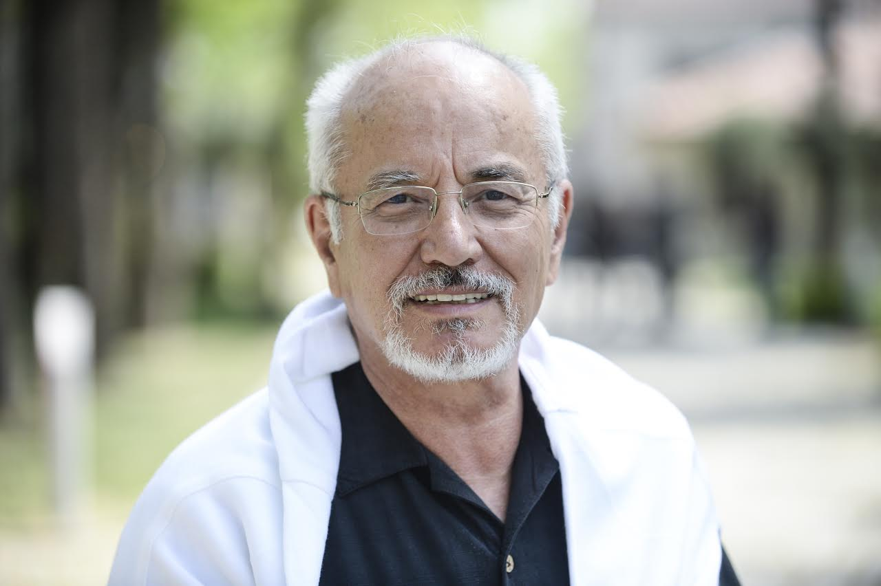 Emeritus Prof.Dr.Haluk Şahin